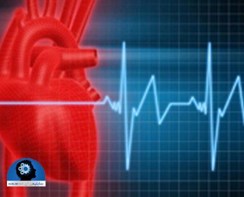 درمان تپش قلب و اضطراب