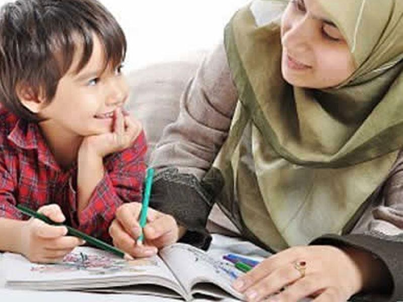 افزاش هوش کودکان