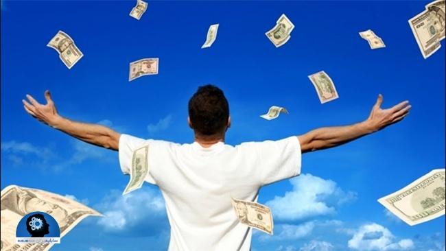۵ راه ساده برای جذب پول و ثروت از طریق قانون جذب