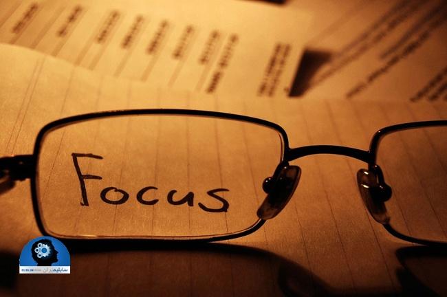 راه های تمرکز حواس در درس خواندن