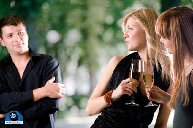 مردان جذاب از نظر زنان