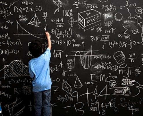 تقویت ریاضی
