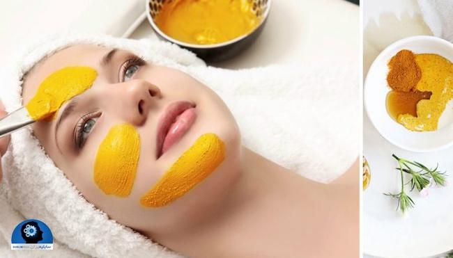 روشهای سفید شدن پوست صورت و بدن
