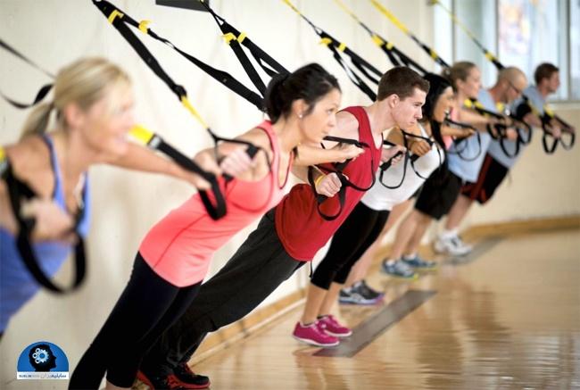 لاغری سریع با ورزش