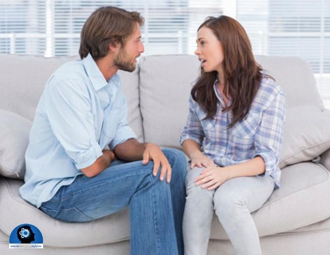 وابستگی عاطفی در زنان