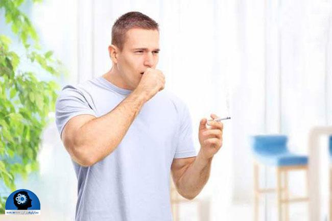 تاثیرات ترک سیگار