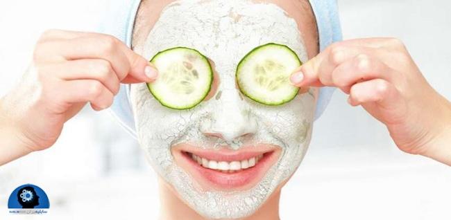 تقویت کننده پوست صورت