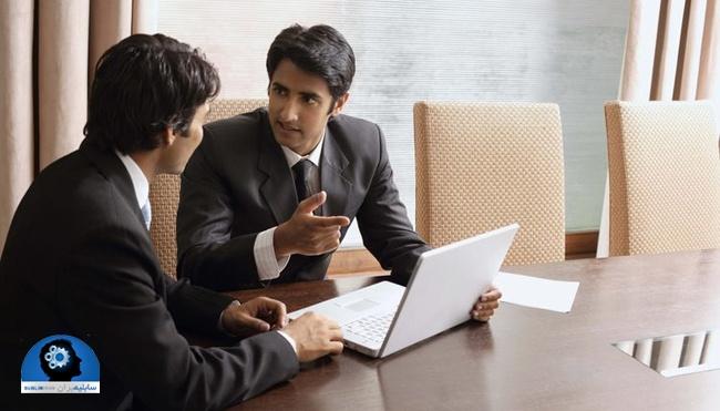 رازهای موفقیت شغلی چیست؟ و چگونه می توان در بین همکاران برجسته بود؟