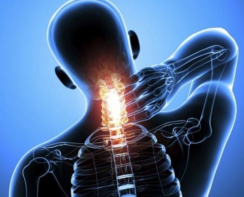 درمان درد استخوان و مفاصل