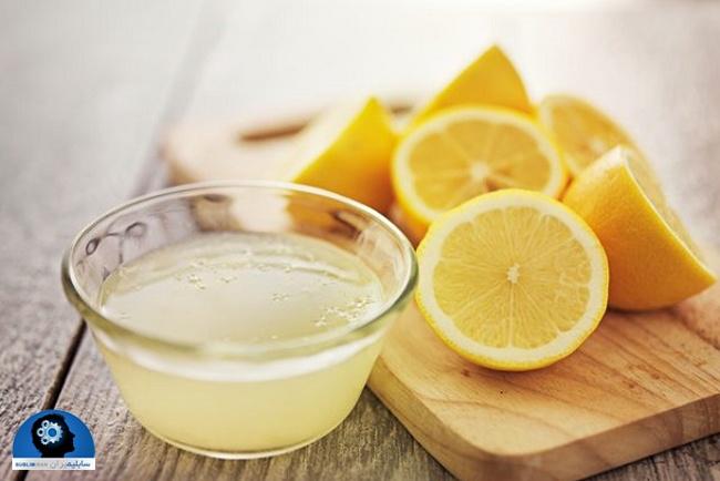 روشن کردن مو بدون دکلره با عسل، آبلیمو، دارچین و بابونه