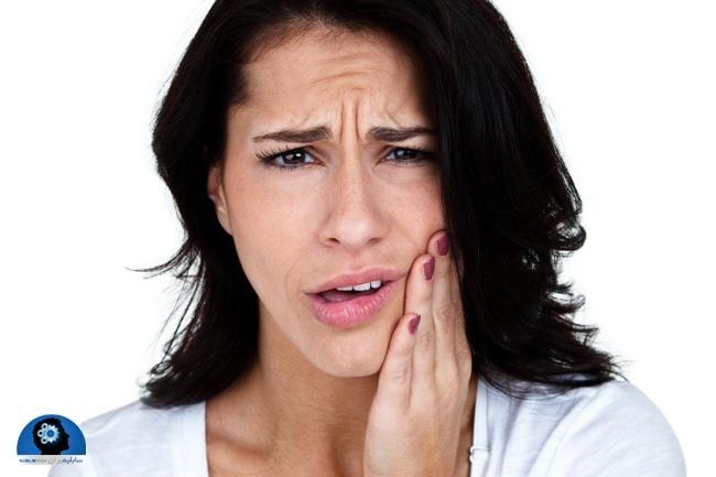 علت دندان درد و روش های درمان آن با درمانهای خانگی