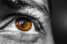 سابلیمینال چشم عسلی