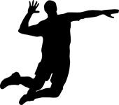 چگونه در والیبال موفق شویم