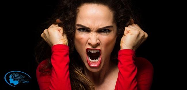 کنترل خشم چیست