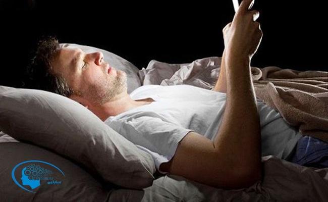 درمان بی خوابی در بزرگسالان