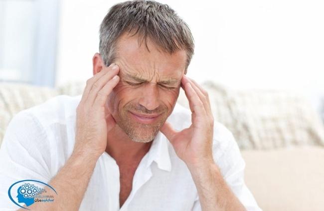 علائم استرس و اضطراب شدید همراه با روش های درمانی