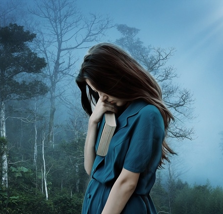 ترس تنهایی