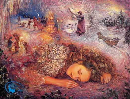 تعبیر خواب با ذهن ناخودآگاه