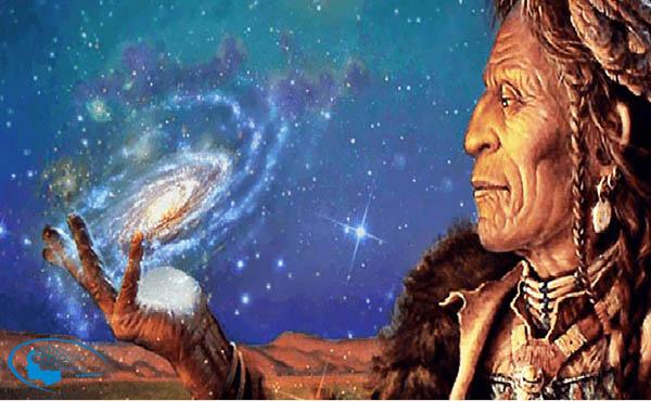 قدرت های روحی و معنوی برای درک انرژی ها