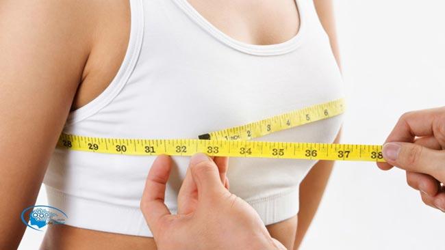 سابلیمینال افزایش سایز سینه