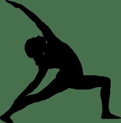 افزایش انعطاف بدنی