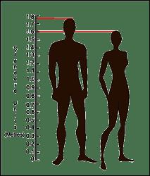 بیوکنزی کوتاه شدن قد