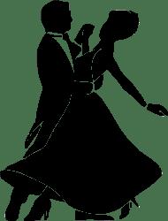رقص حرفه ای