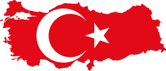 سابلیمینال ترکی