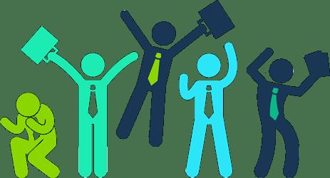 موفقیت در آزمون استخدامی