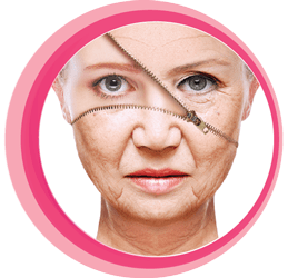 سفت شدن پوست