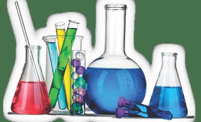 موفقیت در درس شیمی