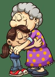 بخشیدن والدین